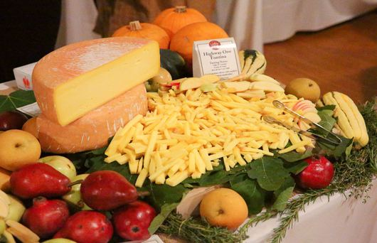 More Cheese, Please: Get Your Fix at the SF Cheese Fest