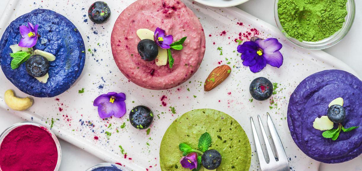 9 Vegan Cake Recipes to Make for Every Celebration