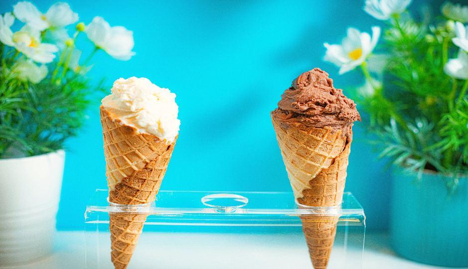 We All Scream For (Vegan) Ice Cream
