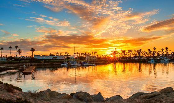 California Coastal Spotlight: Ventura