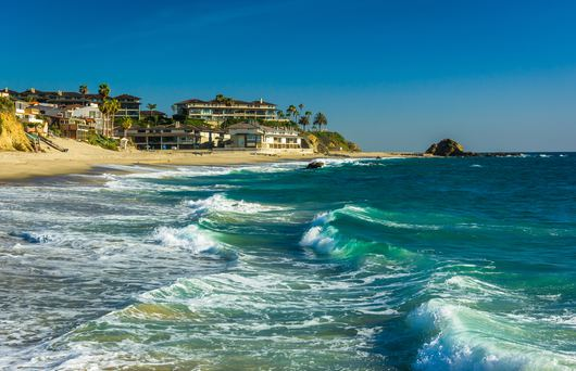 The Unique Beaches in California to Add to Your List