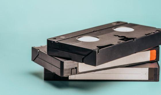 Invented in California: Videotape Recorder