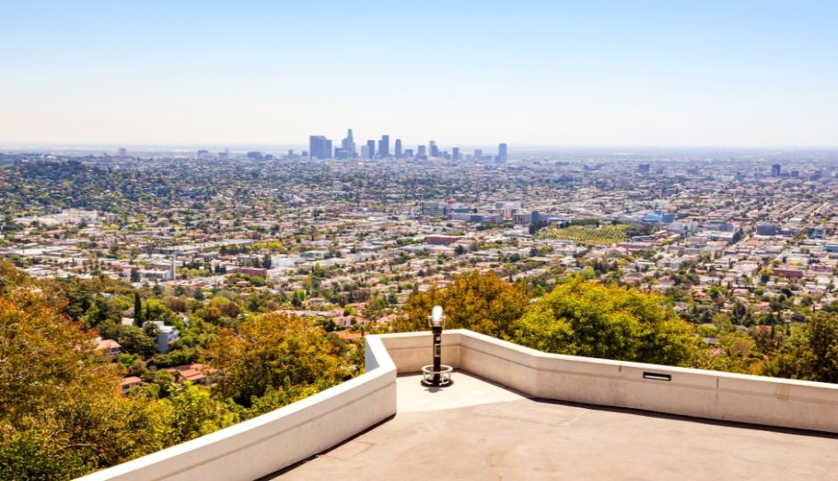 Location Scouting: The Southern California Film Locations You Can Drive To