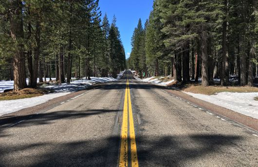 The Places To Stop By on The Volcanic Legacy Scenic Byway