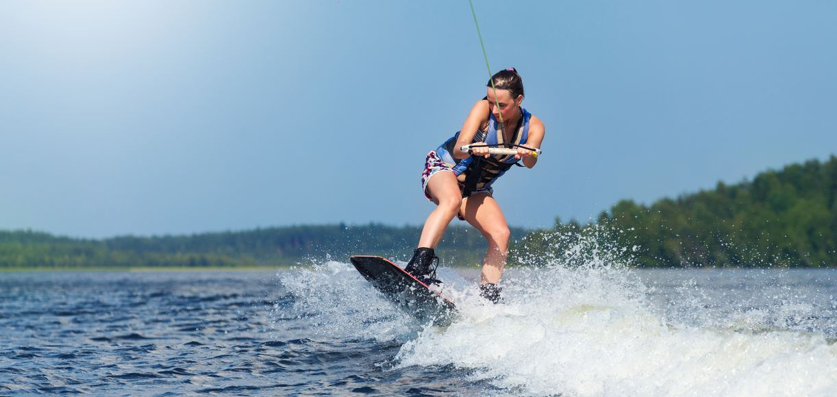 Top Places to Go Wakeboarding Near Los Angeles