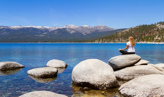 Calling All Yogis: Wanderlust Squaw Valley is Right Around the Corner