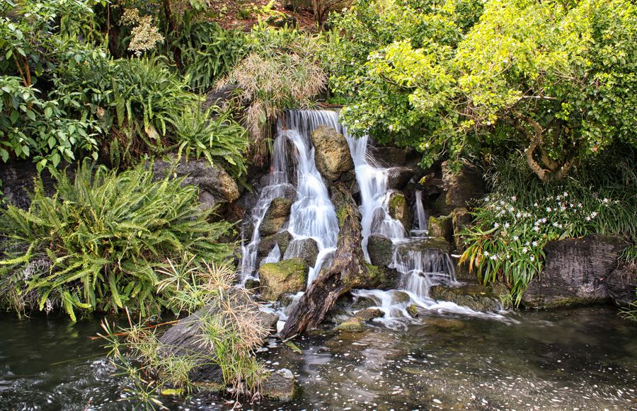 11 Must-Try Waterfall Hikes in Los Angeles
