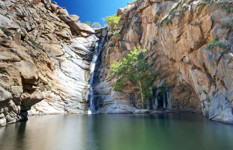 Beautiful Waterfalls in SoCal to Add to Your To-Do List