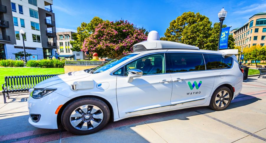 Robots on the Road: Waymo's Self-Driving Cars Come to California
