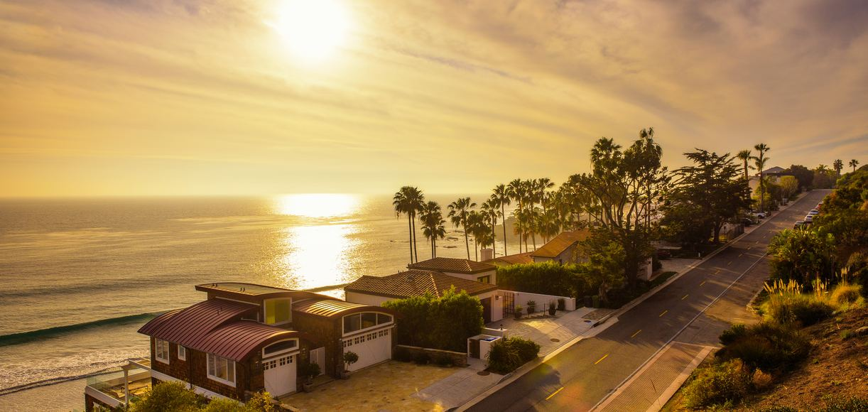 These Are the Wealthiest Towns in California