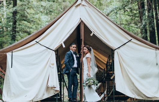 Get Inspired: The Top Wedding Trends for 2019