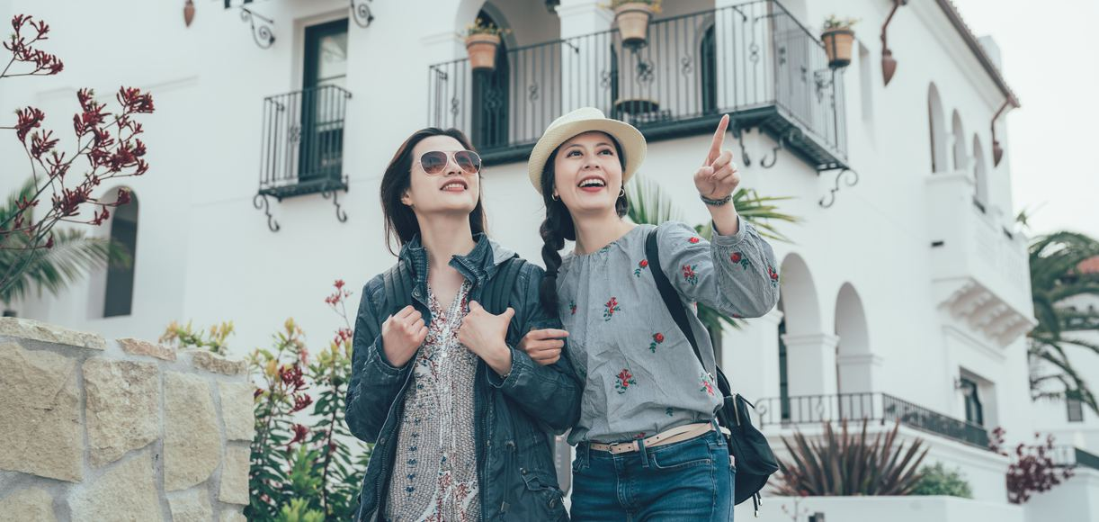 How To Spend The Best Weekend in Santa Barbara
