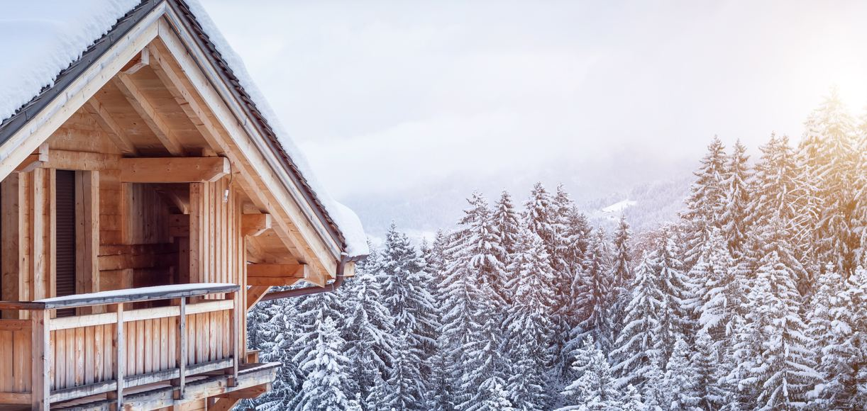 Where to Book Winter Cabins This Year