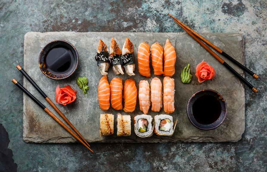 Where to Find the Best Sushi in L.A.