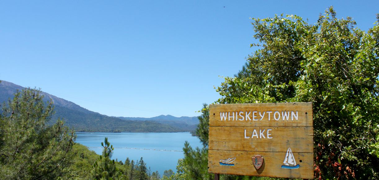 The Ultimate Whiskeytown Lake Weekend Itinerary