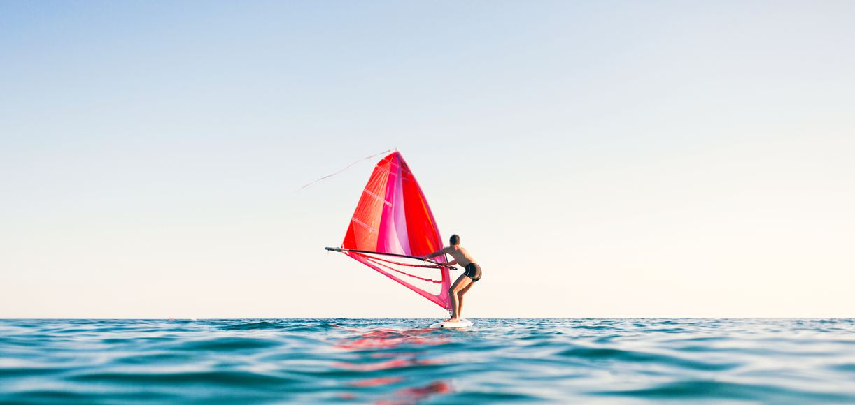 The Best Windsurfing Destinations in California