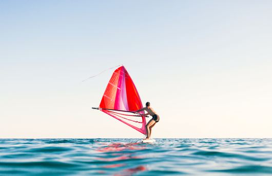 The Best Windsurfing Destinations in California