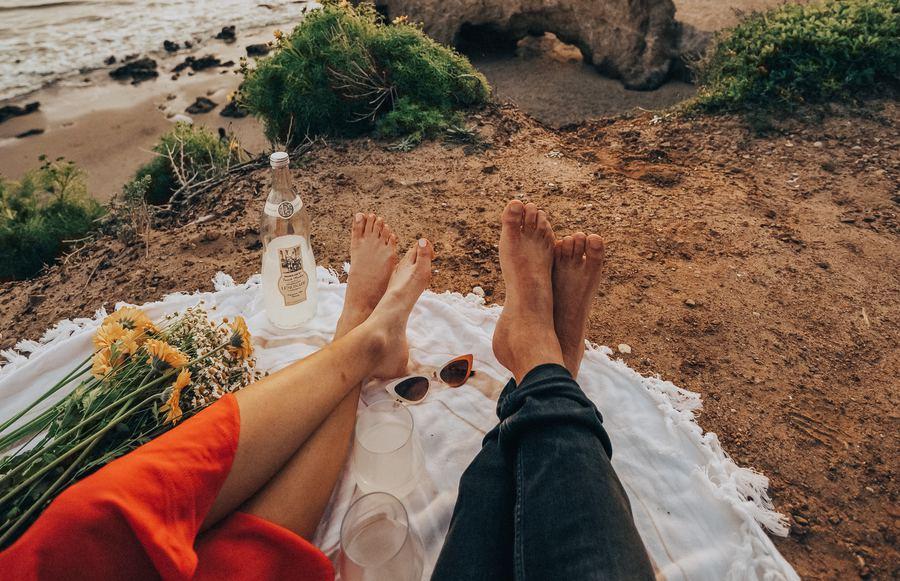 Spice It Up: 7 Romantic Winter Getaways in California