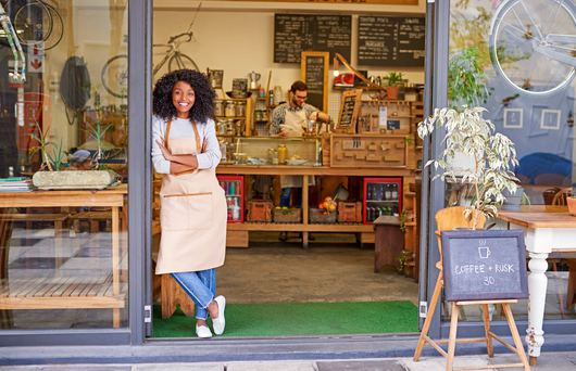Incredible Women-Owned Businesses in California