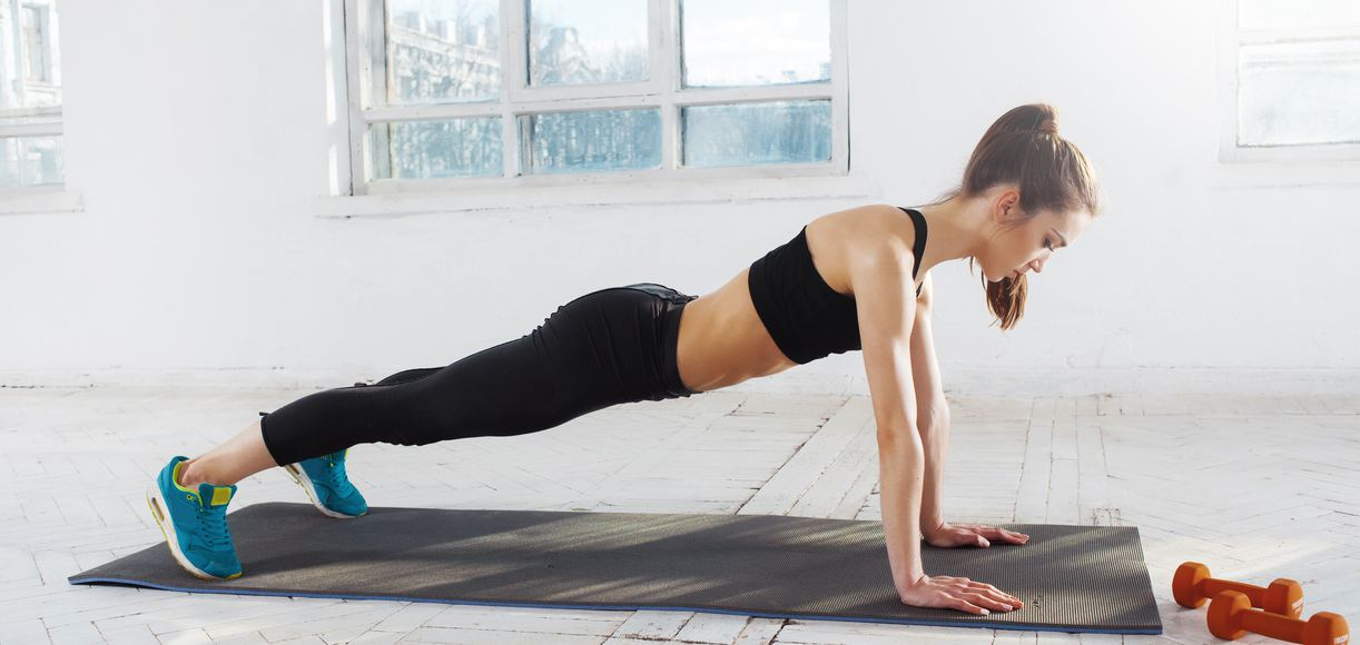 Workout Tips for Beginners That'll Motivate Anyone