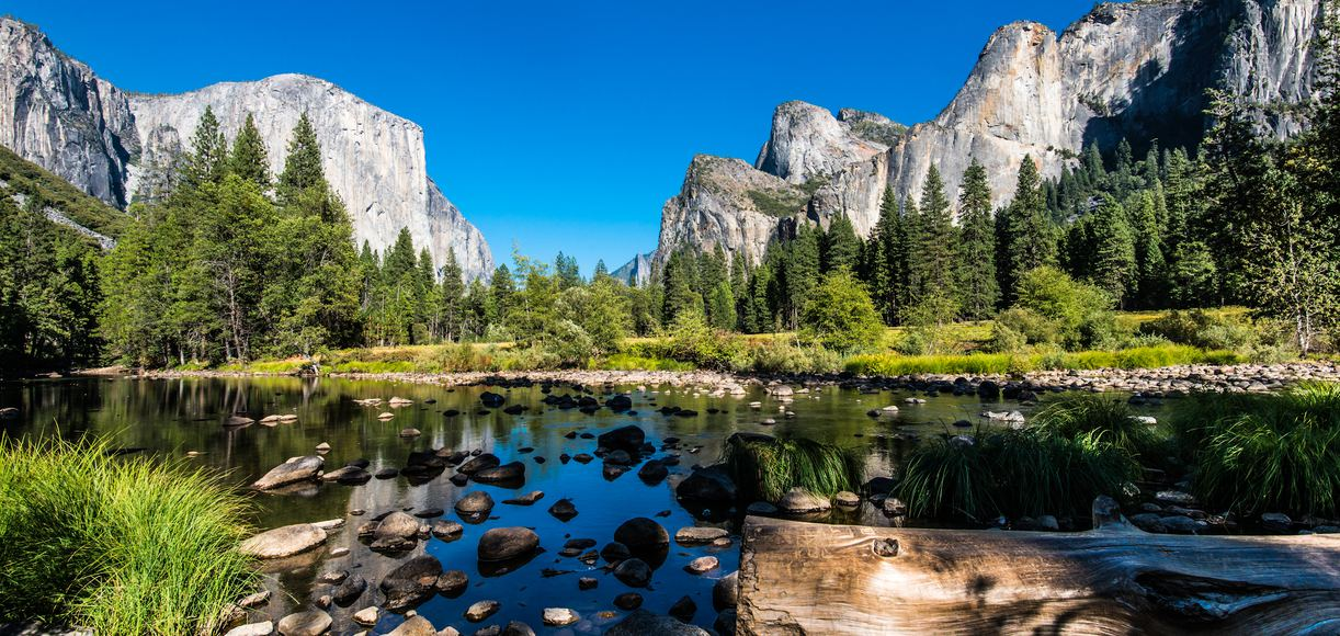 The 5 Best National Parks For Camping In The Golden State