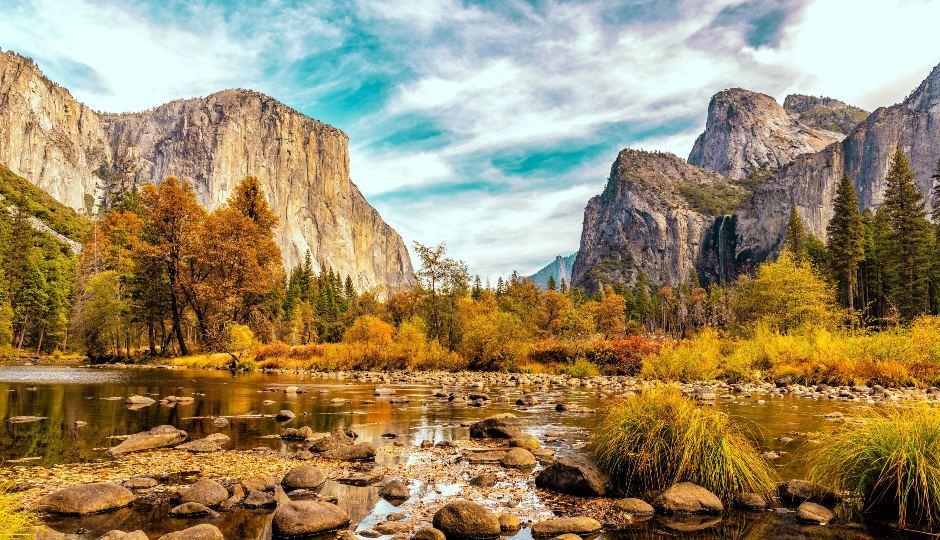 Autumn Road Trip: Where to See California's Fall Foliage