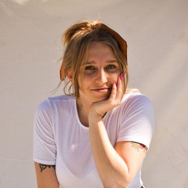 Alexis Morgan