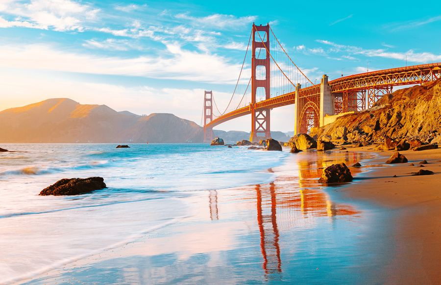 The Best Bay Area Beaches