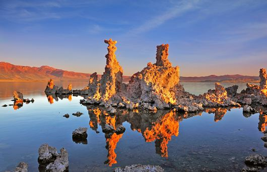 The 13 Best Lakes in California