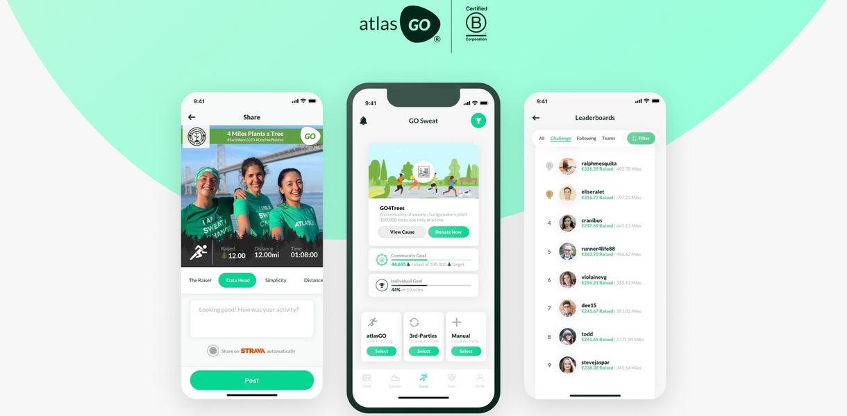 atlasGO