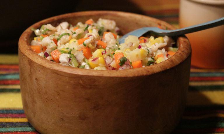 Cocina del Corazon