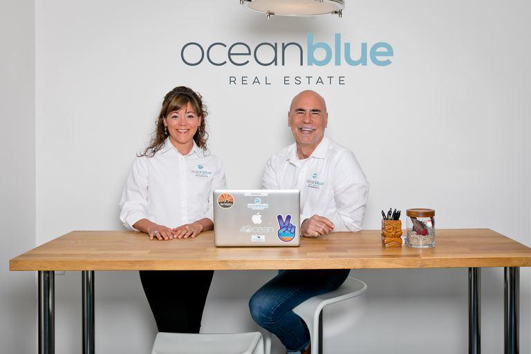 Ocean Blue Real Estate