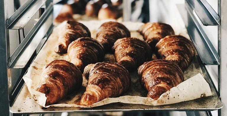 Les Gourmands Bakery