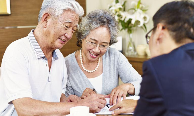 M.E. Waiters Financial & Insurance Services