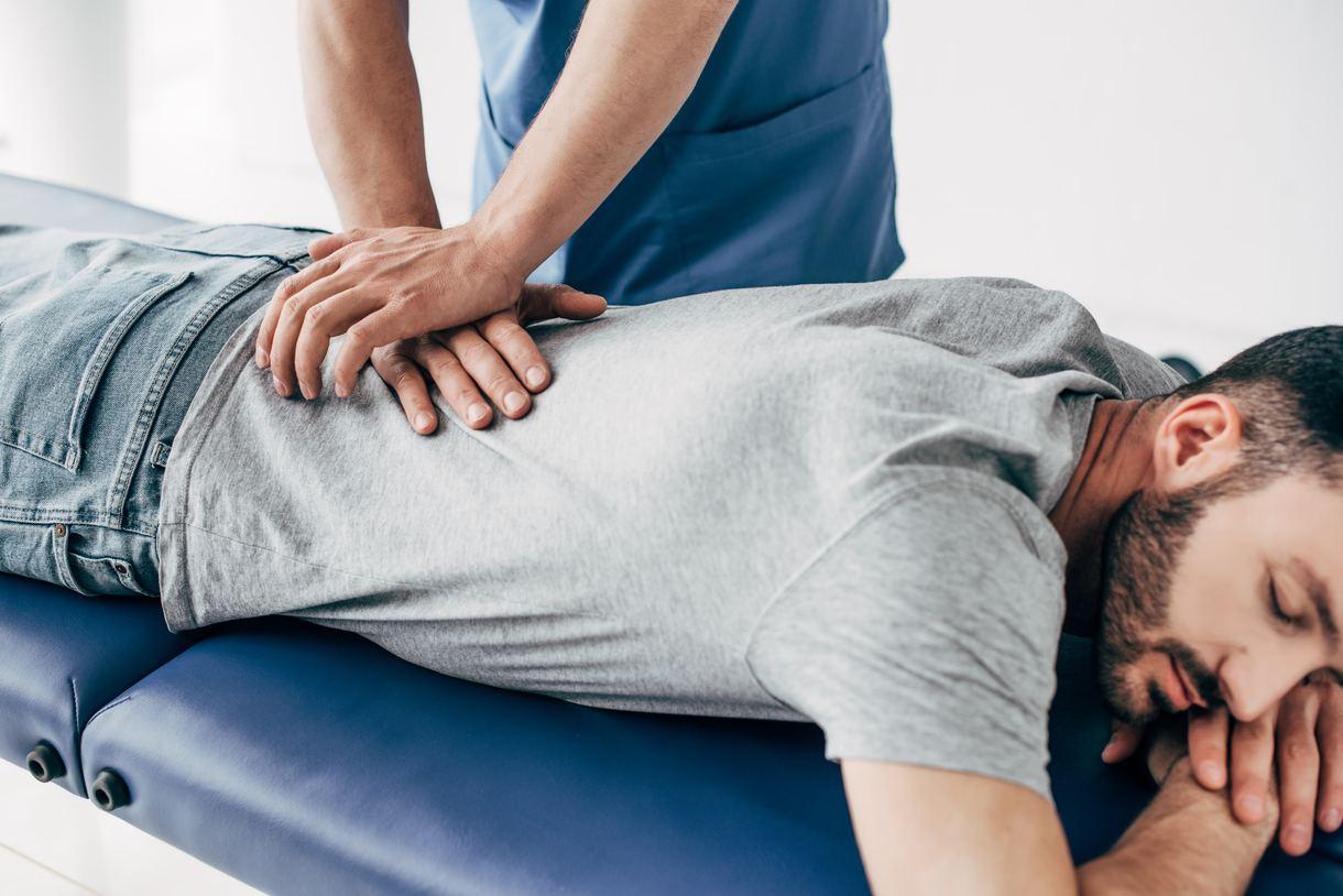 Stevens Creek Chiropractic