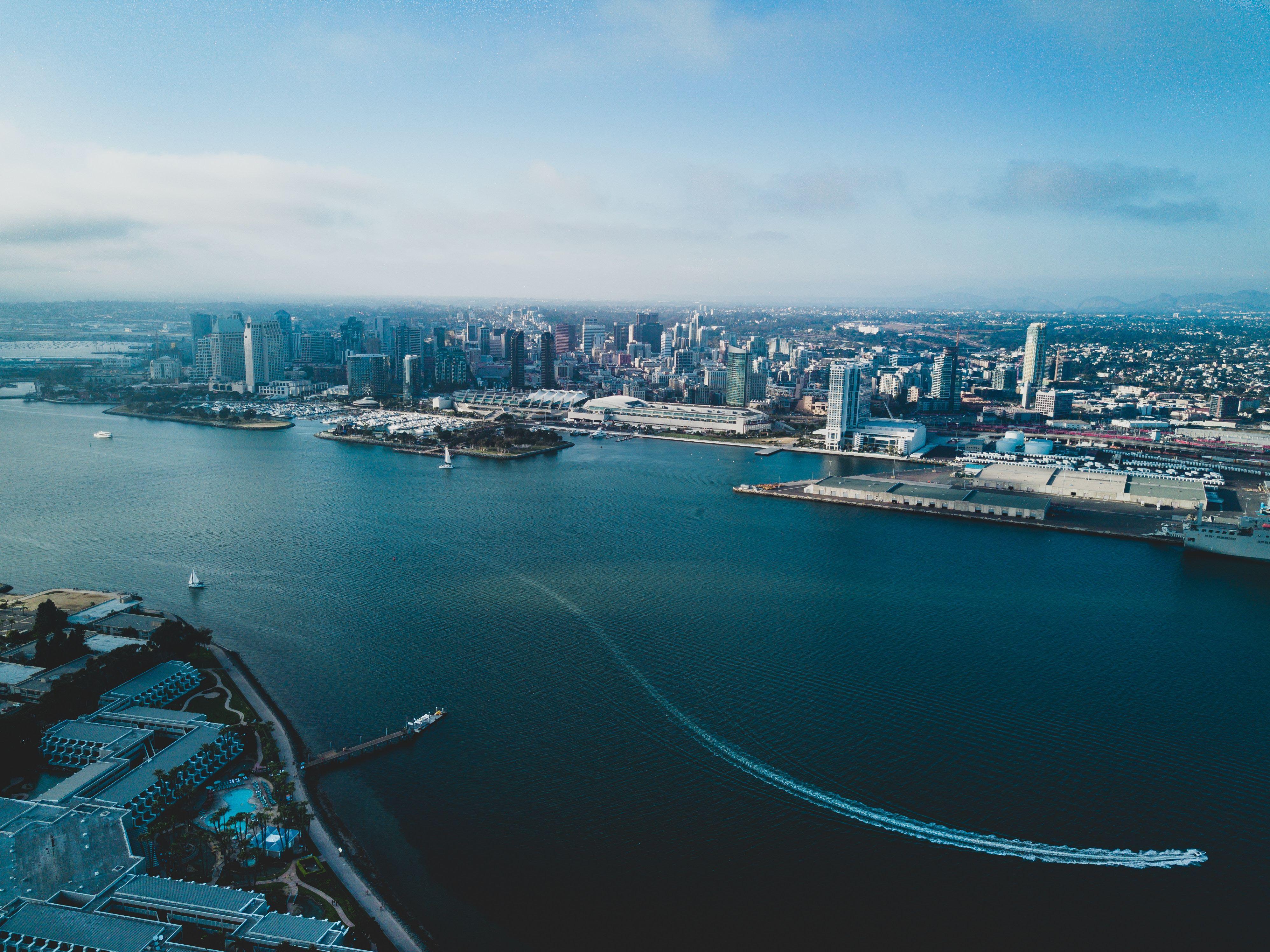 San Diego Region