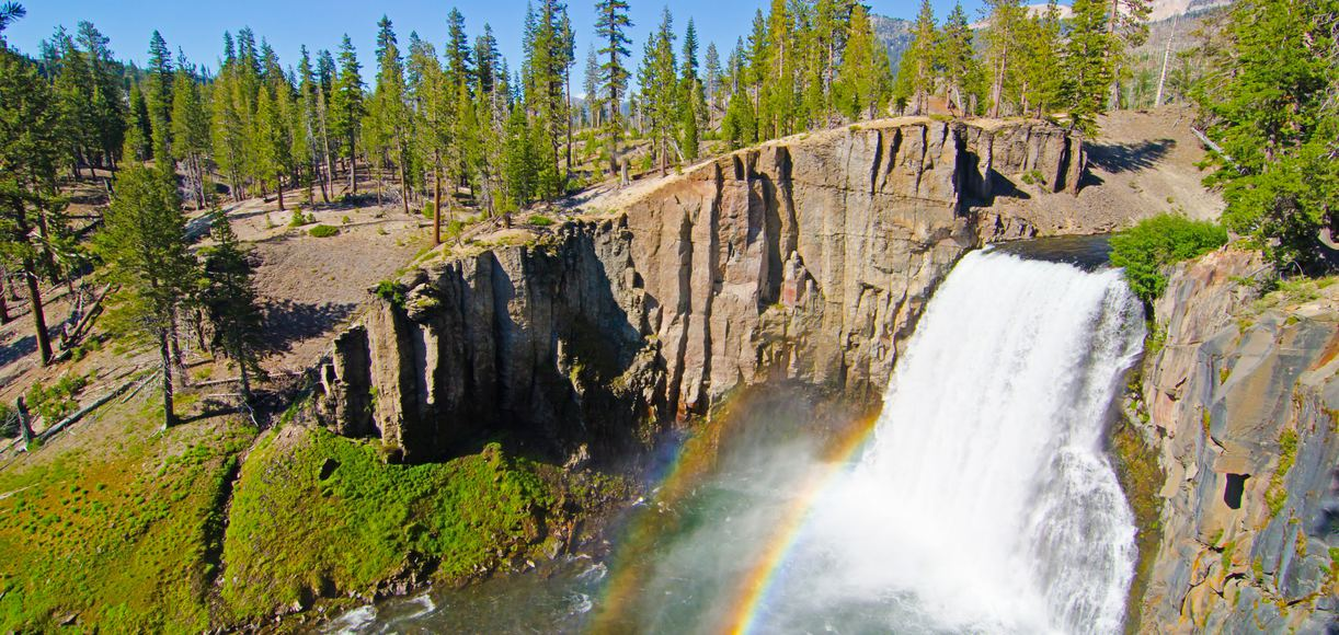 Mysterious Natural Wonders in California and How They Came to Be