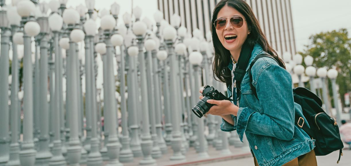 The Best Places to Take Pictures in L.A.