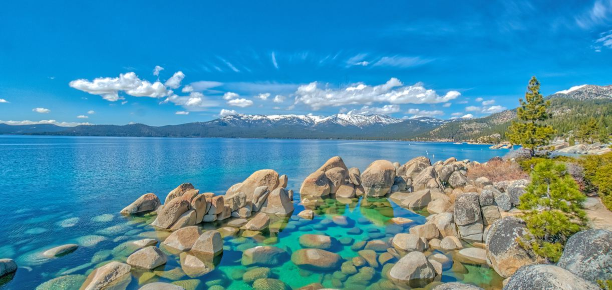 21 Lake Tahoe Fun Facts to Keep in Your Back Pocket