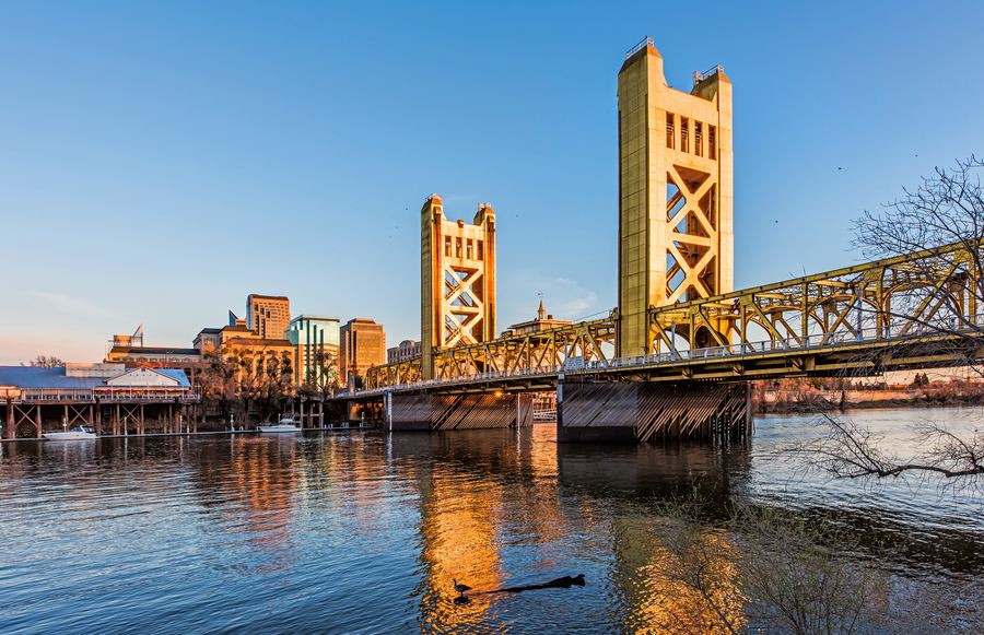 The Most Affordable Places to Live in Northern California