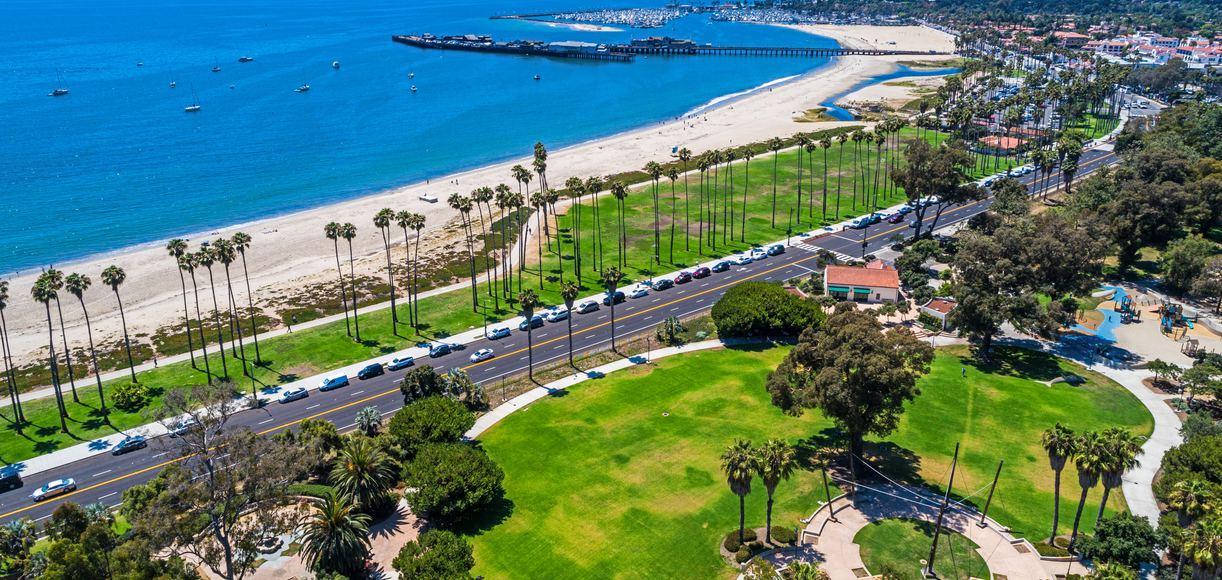 The Best Beaches in Santa Barbara