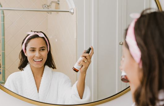Life-Changing Self-Care Products From California Brands