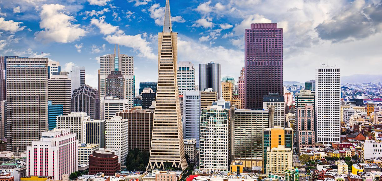 Iconic S.F. Architecture Everyone Should See
