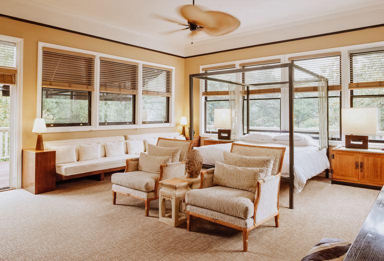 The Gaige Suite