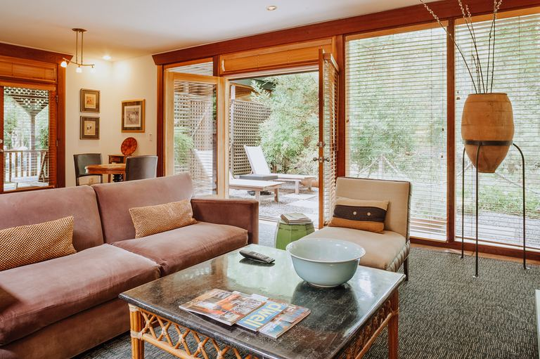 The Creekside Suite