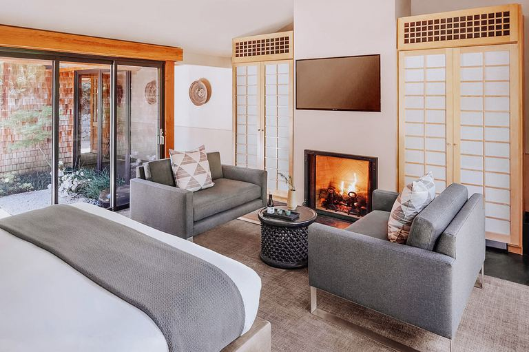 The Zen Suite
