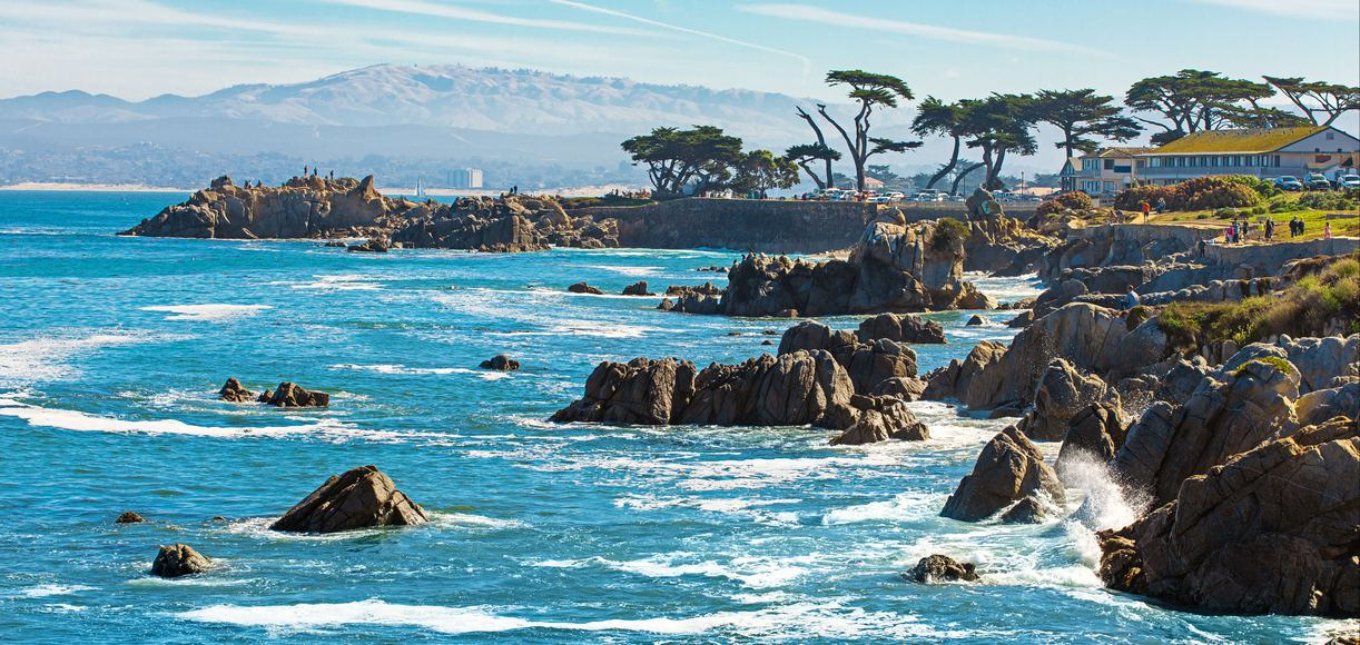 California Coastal Spotlight: Incredible Things to do in Monterey