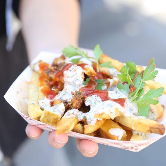La Cocina's San Francisco Street Food Festival Is Right Around The Corner