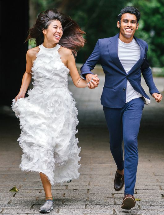 Here Comes the Bride: 9 Wedding Dress Trends for 2019