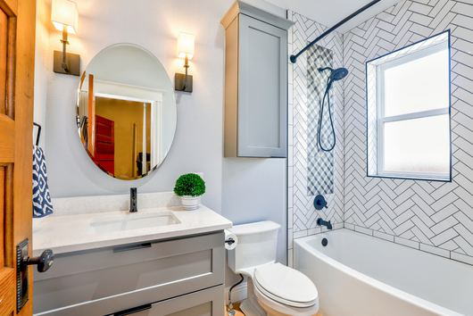 8 Simple Ways to Refresh Your Bathroom